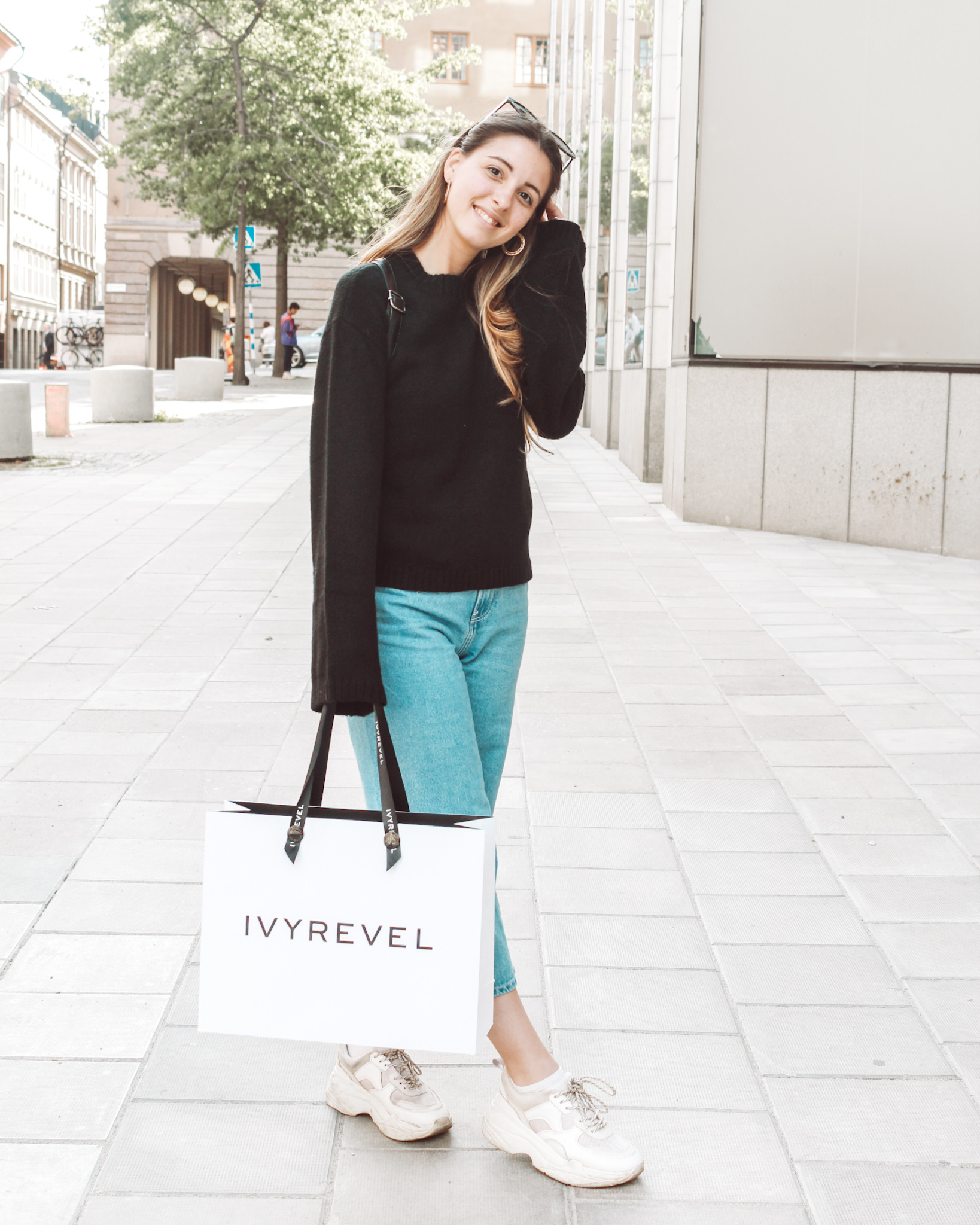 IvyRevel Knitwear