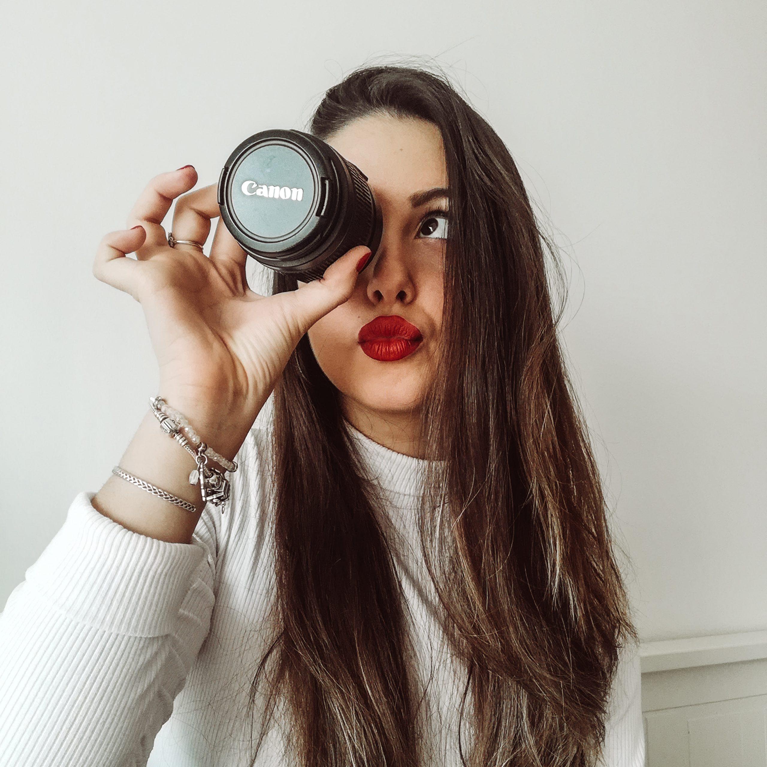 Meet the Blogger - Catarina Morais