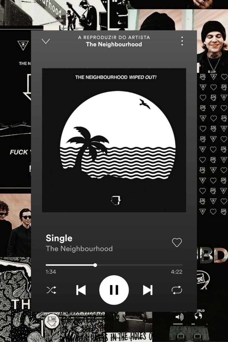 Single by The Neighbourhood