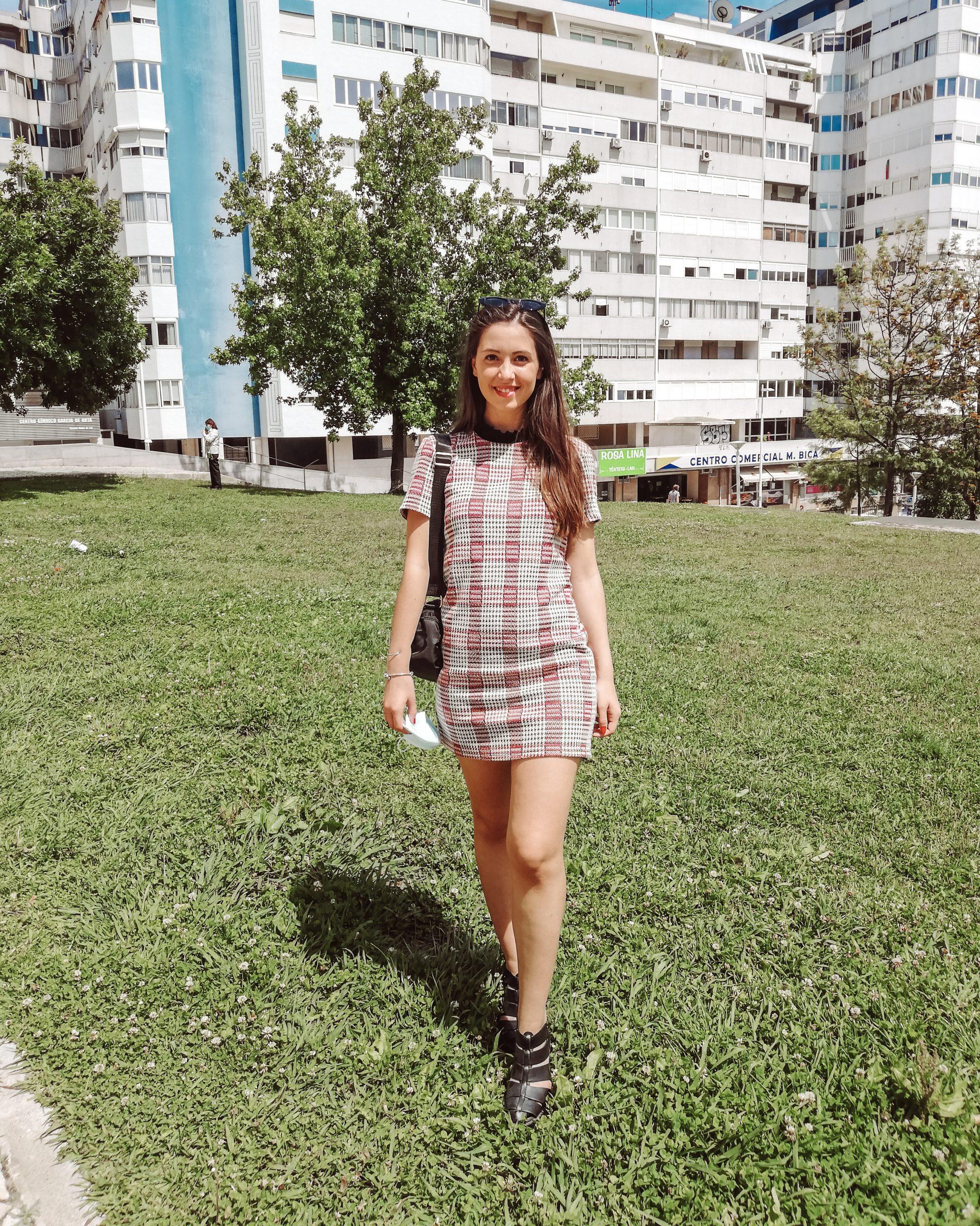 Holidays are happy days - Catarina