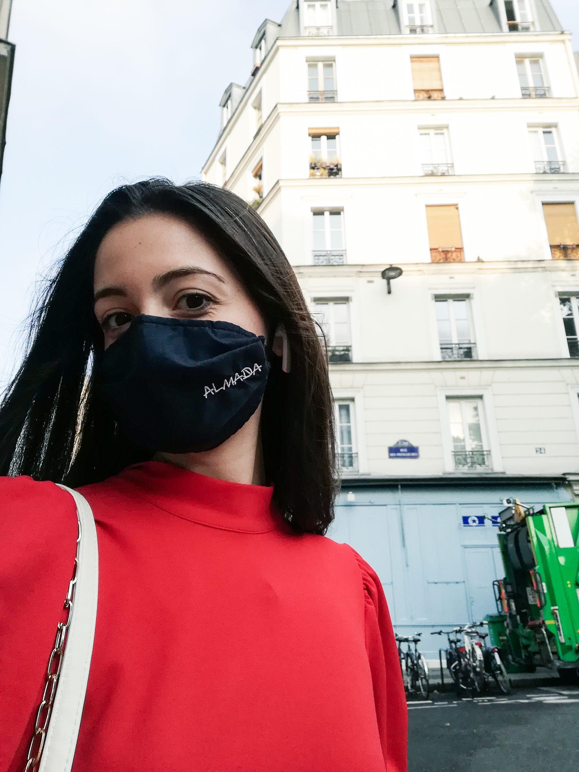 ONE WEEK OF PARIS